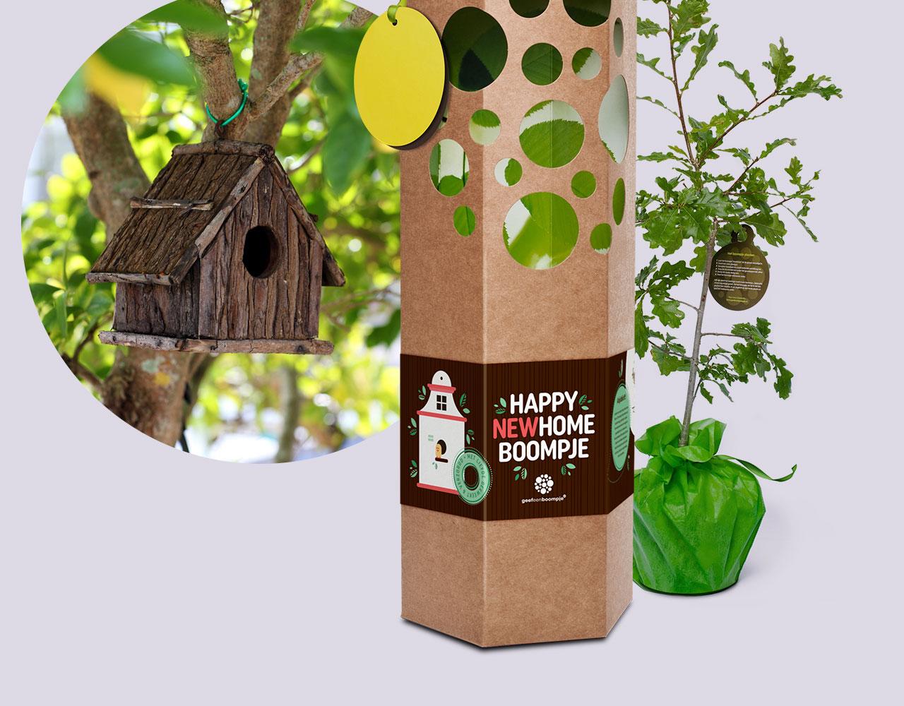 Idée Cadeau Pendaison De Crémaillère offrez un arbre cadeau - vente - prix - achat